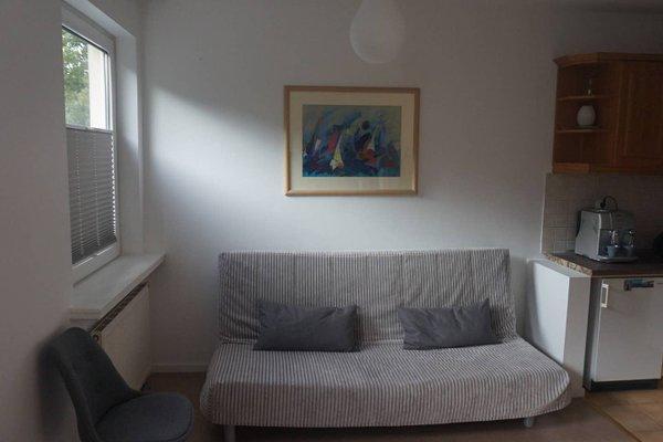 Apartment Krajowej - фото 9