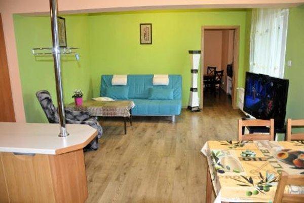Apartament Kudowa Zdroj - Slone - 14