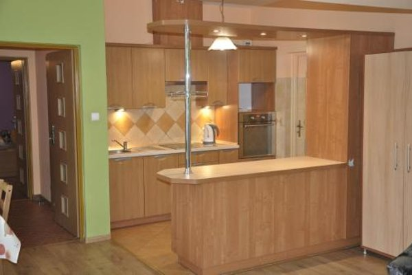 Apartament Kudowa Zdroj - Slone - 11
