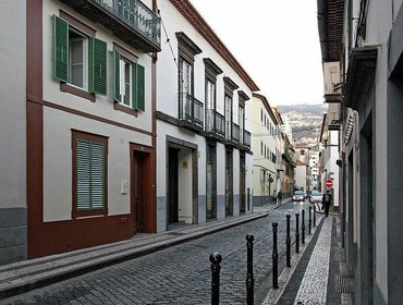 Хостел 29 Madeira Hostel by Petit Hotels