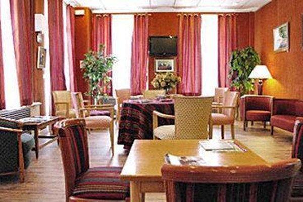 Best Western Grand Hotel de L'Univers - фото 12