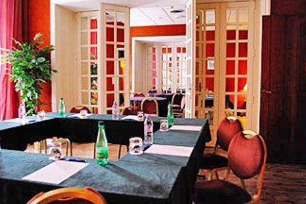 Best Western Grand Hotel de L'Univers - фото 14