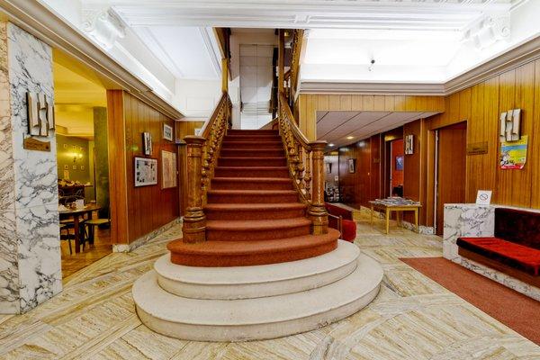 Best Western Grand Hotel de L'Univers - фото 15