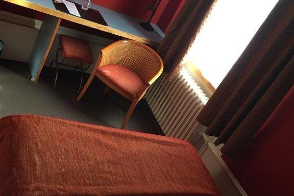 Best Western Grand Hotel de L'Univers - фото 4