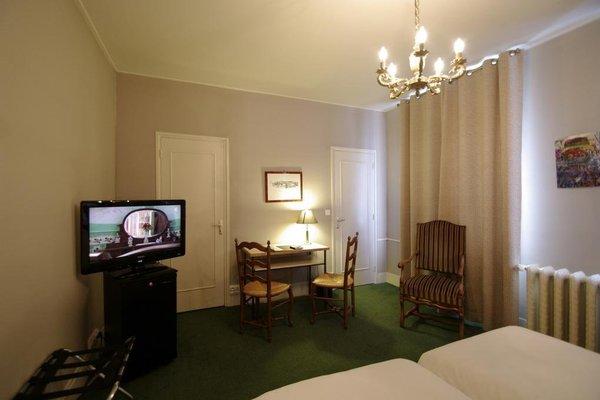Best Western Grand Hotel de L'Univers - фото 5