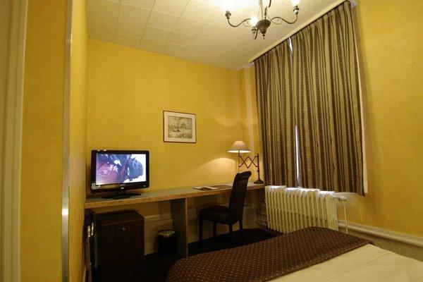 Best Western Grand Hotel de L'Univers - фото 6