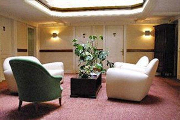 Best Western Grand Hotel de L'Univers - фото 7