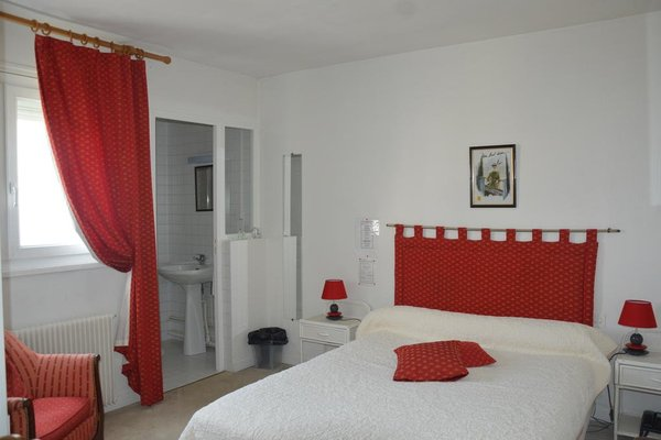 Hotel Alsace Lorraine - 50
