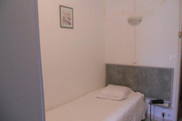 Hotel Alsace Lorraine - 10