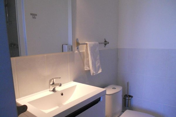 Hotel Alsace Lorraine - 12