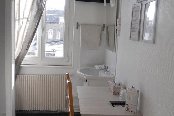 Hotel Alsace Lorraine - 13