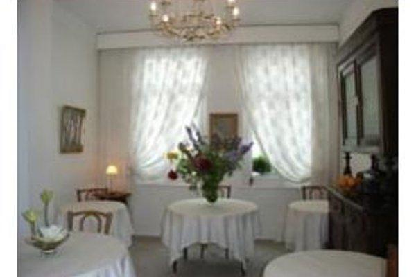 Hotel Alsace Lorraine - 17