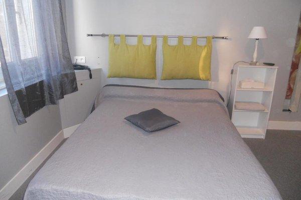 Hotel Alsace Lorraine - 4