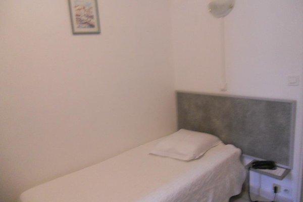 Hotel Alsace Lorraine - 9