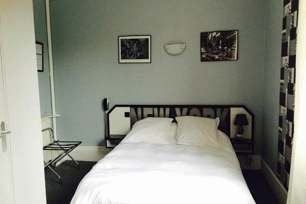 Hotel De Normandie - 50