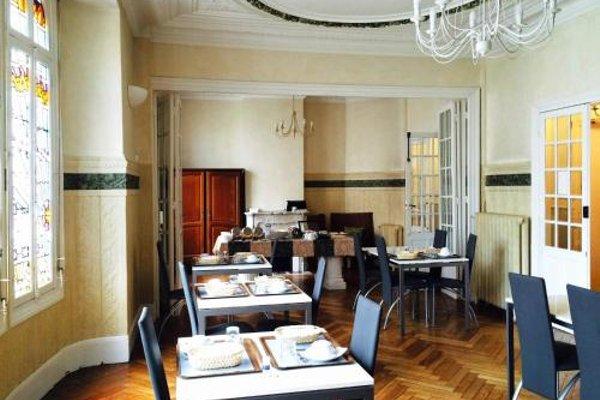 Hotel De Normandie - 16