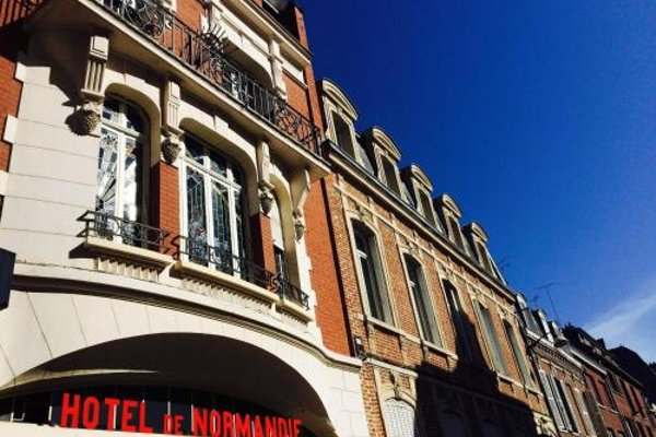 Hotel De Normandie - 23