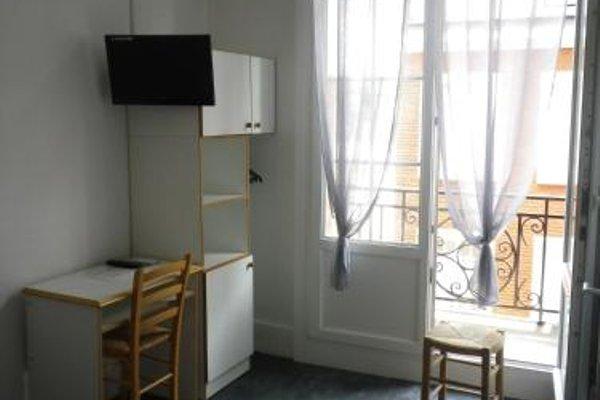 Hotel De Normandie - 9