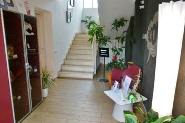 Residence Antiche Navi Pisane - фото 17