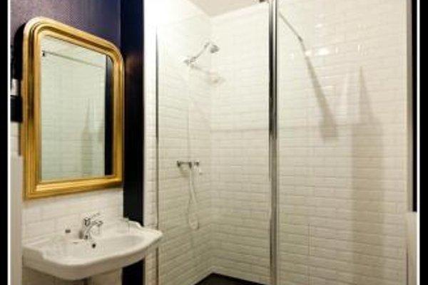 Hotel Le Prieure et La Residence - фото 11