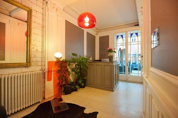 Hotel Le Prieure et La Residence - фото 12