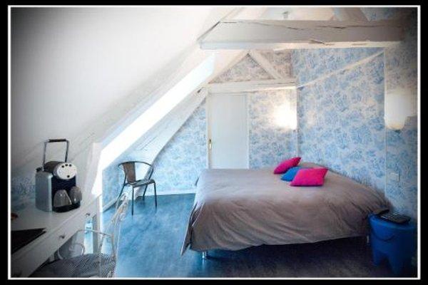 Hotel Le Prieure et La Residence - фото 14