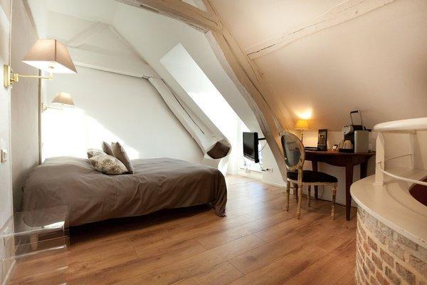 Hotel Le Prieure et La Residence - фото 15