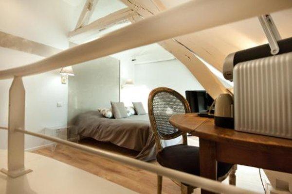 Hotel Le Prieure et La Residence - фото 17