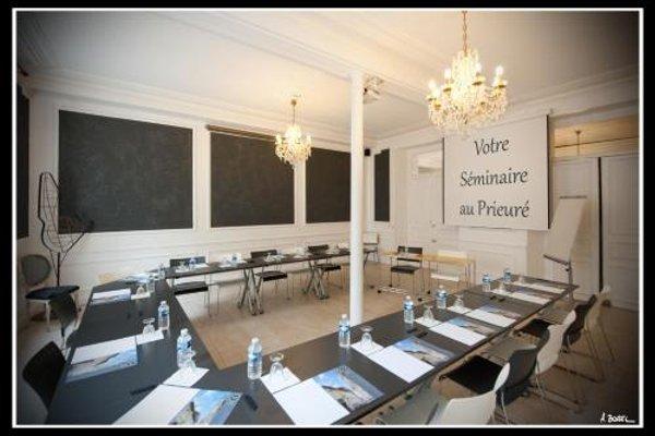 Hotel Le Prieure et La Residence - фото 18