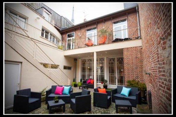 Hotel Le Prieure et La Residence - фото 20