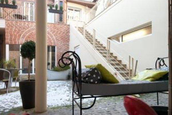 Hotel Le Prieure et La Residence - фото 21