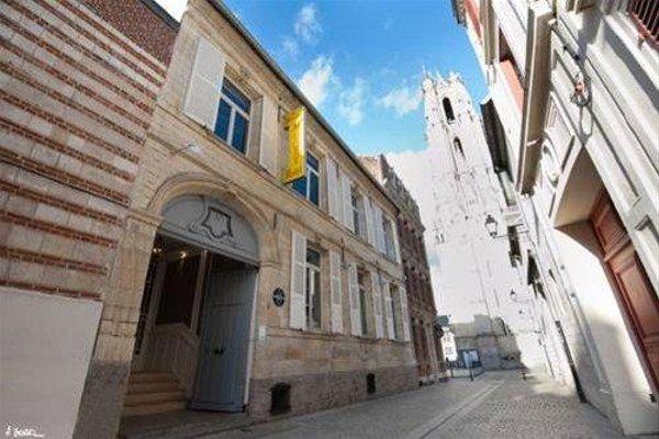 Hotel Le Prieure et La Residence - фото 23