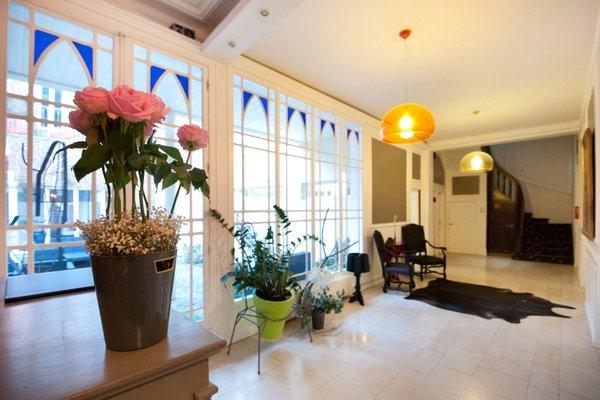Hotel Le Prieure et La Residence - фото 6
