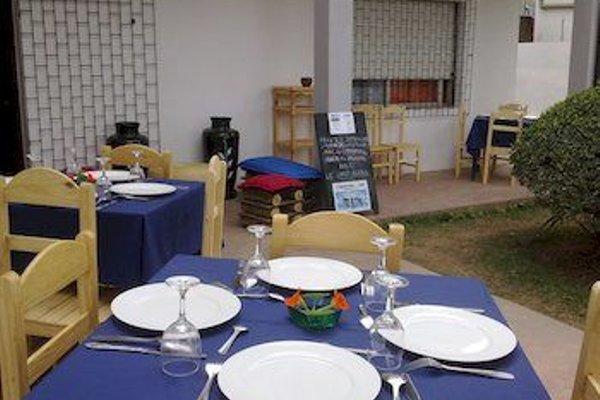 Villa Mahefa - фото 12