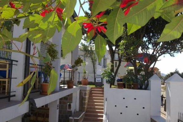 Villa Mahefa - фото 15