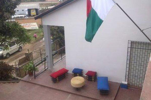 Villa Mahefa - фото 16