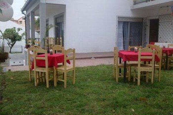 Villa Mahefa - фото 19