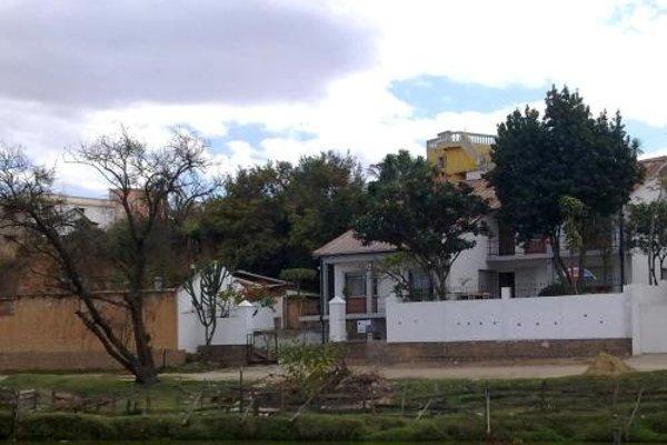Villa Mahefa - фото 20