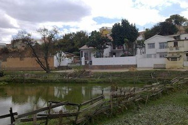 Villa Mahefa - фото 21