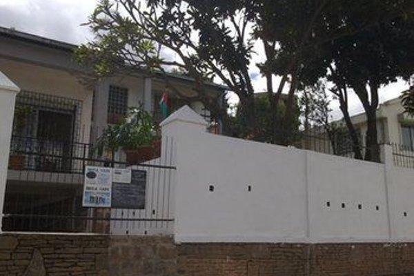 Villa Mahefa - фото 23