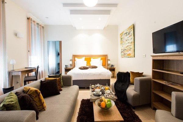 Hotel Marotte - 3