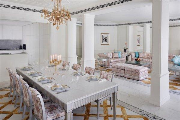 Palazzo Versace Dubai - фото 10