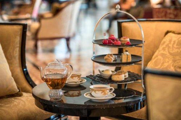 Palazzo Versace Dubai - фото 11