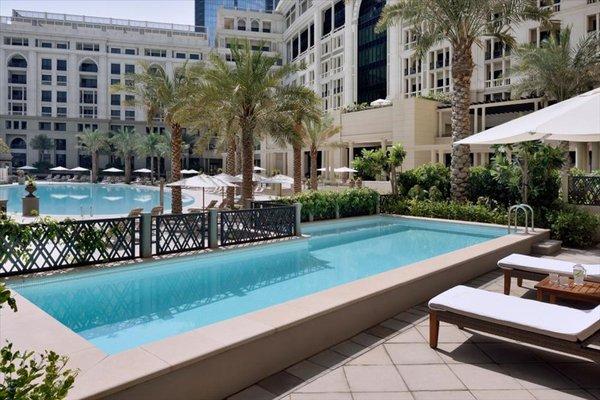 Palazzo Versace Dubai - фото 19