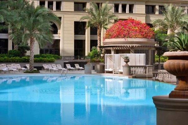Palazzo Versace Dubai - фото 20
