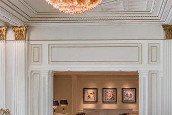 Palazzo Versace Dubai - фото 7