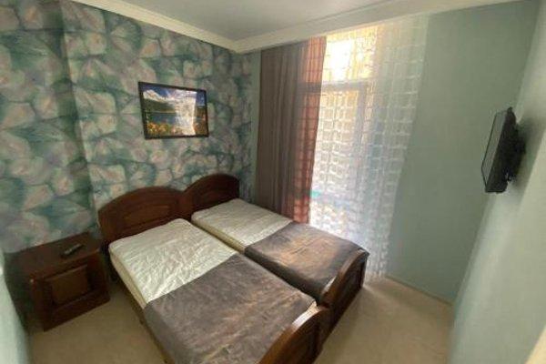 Отель Тростник - фото 3