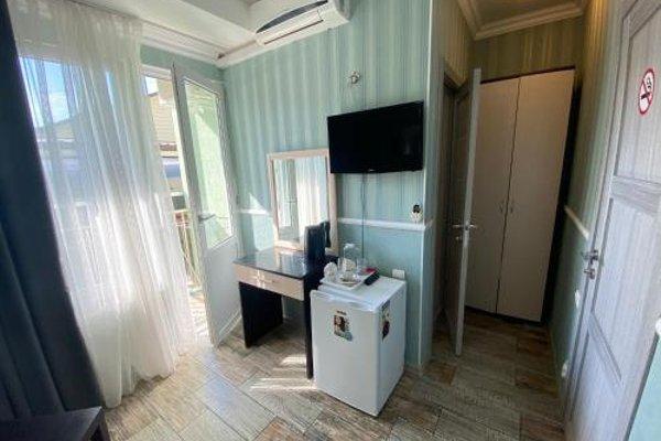 Отель Тростник - фото 6