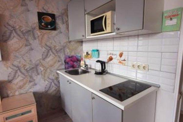 Апартаменты в Сочи 5 желаний - фото 10