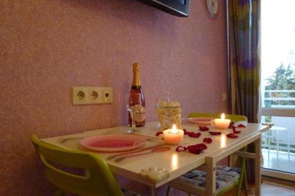 Апартаменты в Сочи 5 желаний - фото 11